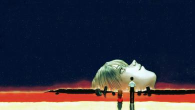 Photo of دليل مشاهدة سلسلة Evangelion.