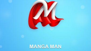 Photo of مراجعة تطبيق MANGA MAN